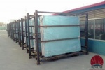 15mm Clear float glass